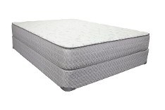 Mattress, Lockhart Plush #8010